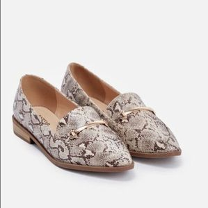 Classic loafer - US 8
